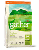 Petcurean GATHER ENDLESS VALLEY Vegan ADULT DOG Food Made with Certified Organic & Sustainably Grown Peas