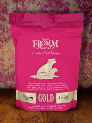 Fromm Gold Dog Dry Puppy