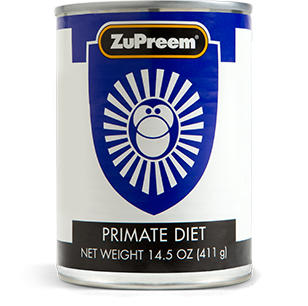 ZuPreem Primate Diet Canned