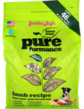 Grandma Lucy's® Pureformance™ Freeze Dried Grain Free Lamb Recipe Dog Food