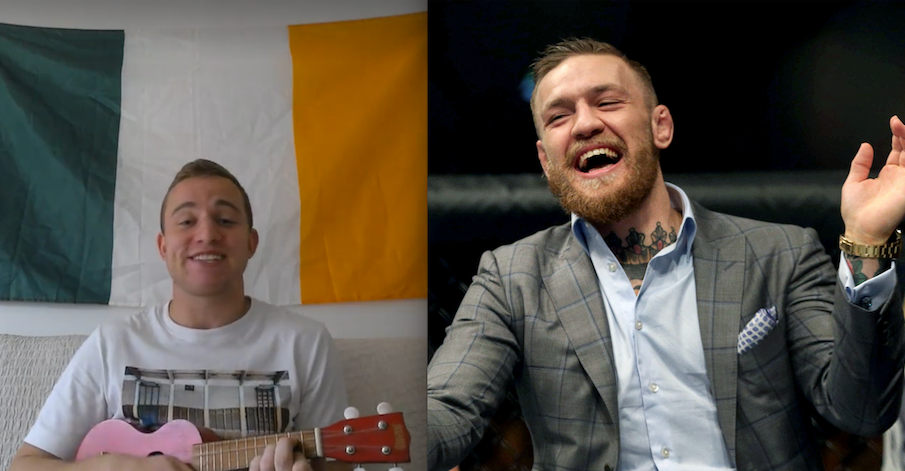 The Conor McGregor Song