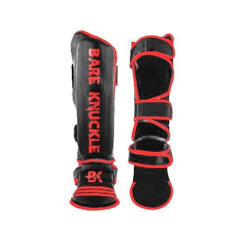 Assassin Shin Guards (Sparring)
