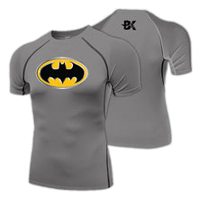 Original Batman Compression Shirt