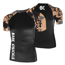 Camo Compression Shirt
