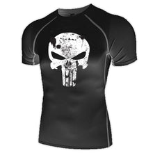 Original Punisher Compression Shirt