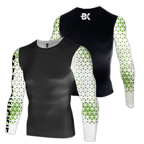Bermuda Compression Top