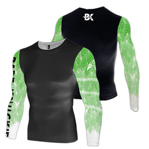 Viper Compression Top