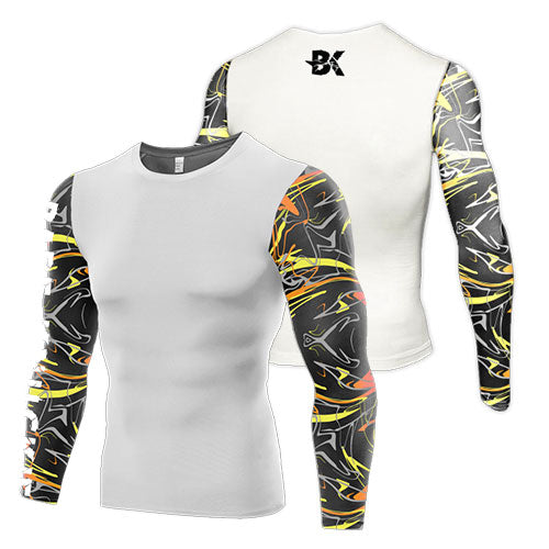 Collide Compression Top