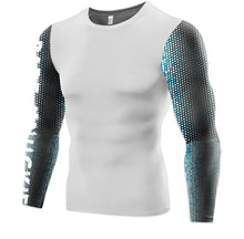 Fishscales Compression Top