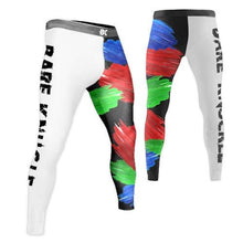 Paint Brush Spats