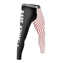 Red Band Spats
