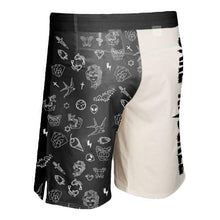 The Doodle MMA Shorts