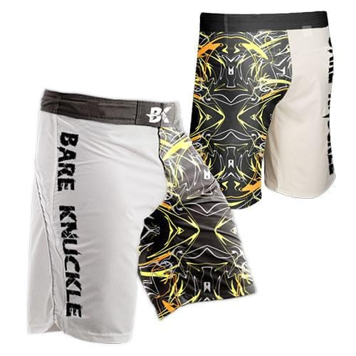 Collide MMA Shorts