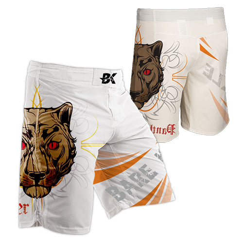 Panther MMA Shorts