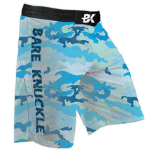 Tropical MMA Shorts