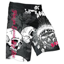 The Apache MMA Shorts