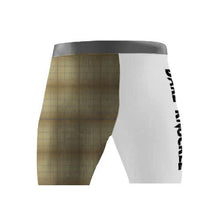 Goldfoil Short Spats
