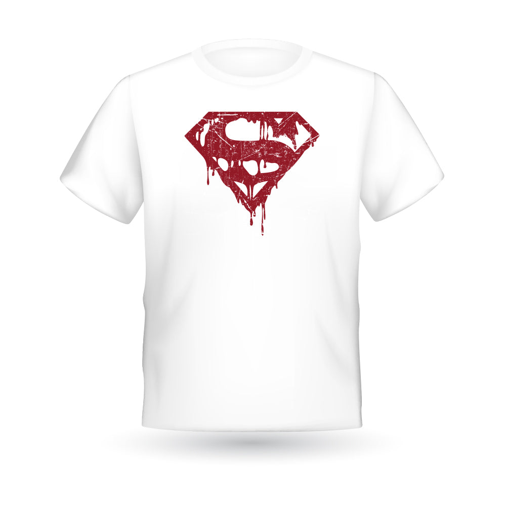 Superman's Death T-Shirt