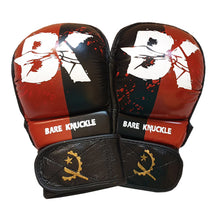 Angola Amateur MMA Gloves