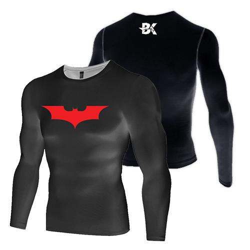 Future Batman Compression Top