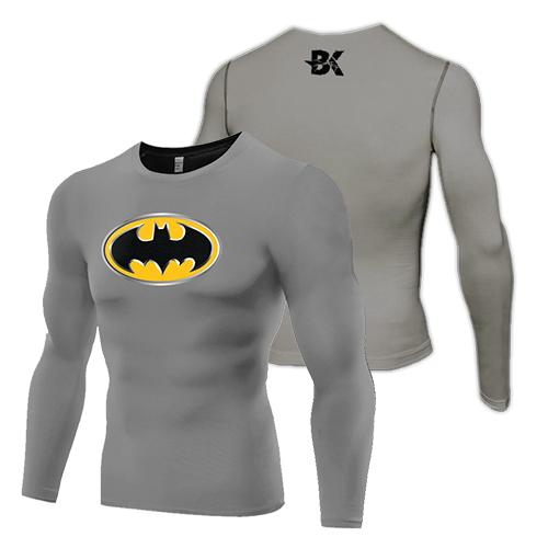 Original Batman Compression Top