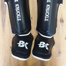 Spec-Ops Shin Guards