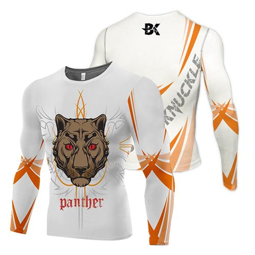 Panther Compression Top