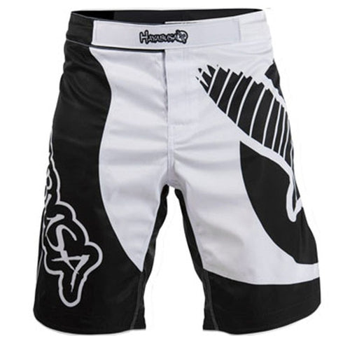 Black Hawk MMA Shorts