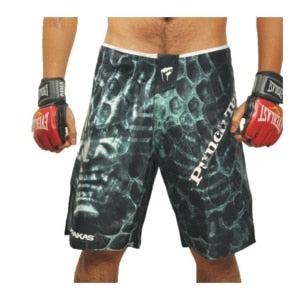 The Deep MMA Shorts