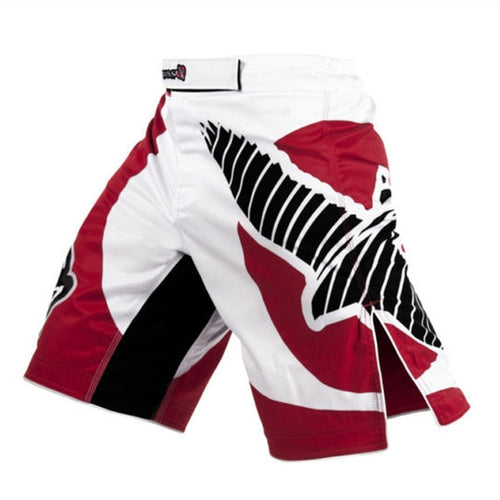 Japanese Hawk MMA Shorts