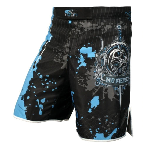 No Mercy Ice MMA Shorts