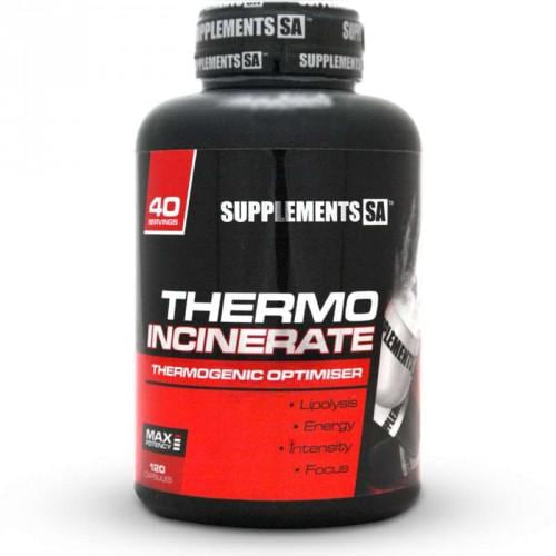 Supplements SA Incinerate