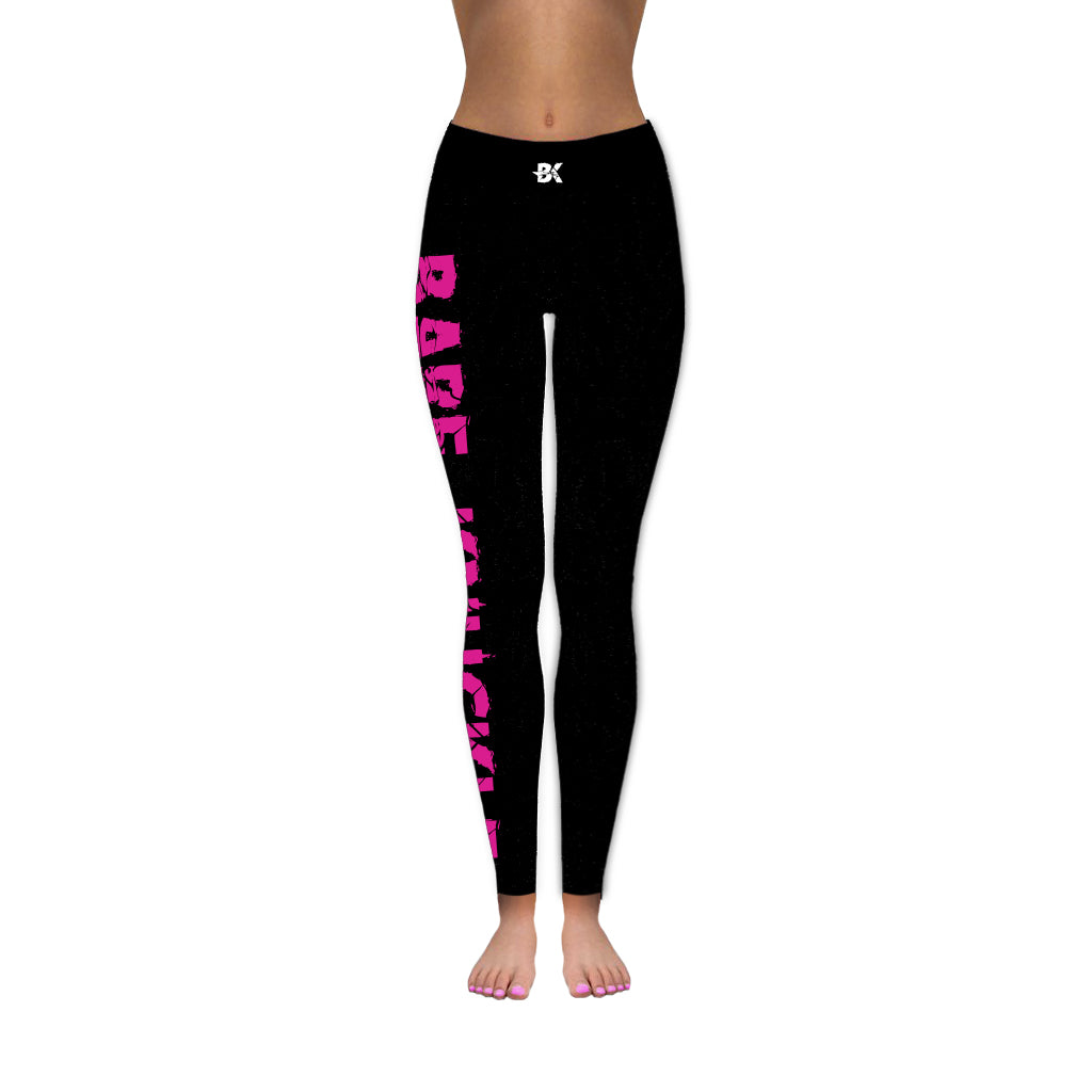 Unplain Jane Gym Pants