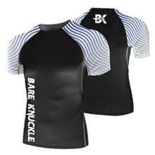 Waves Compression Shirt