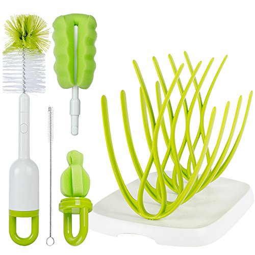 Bottle Cleaning Set