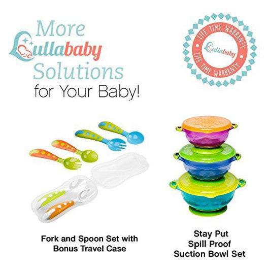 Baby Spoon Set