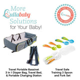 Suction Baby Bowl Set