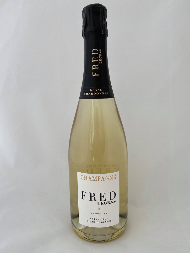 Champagne Fred Legras Extra-Brut
