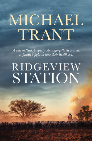 Ridgeview Station - Signed Copy