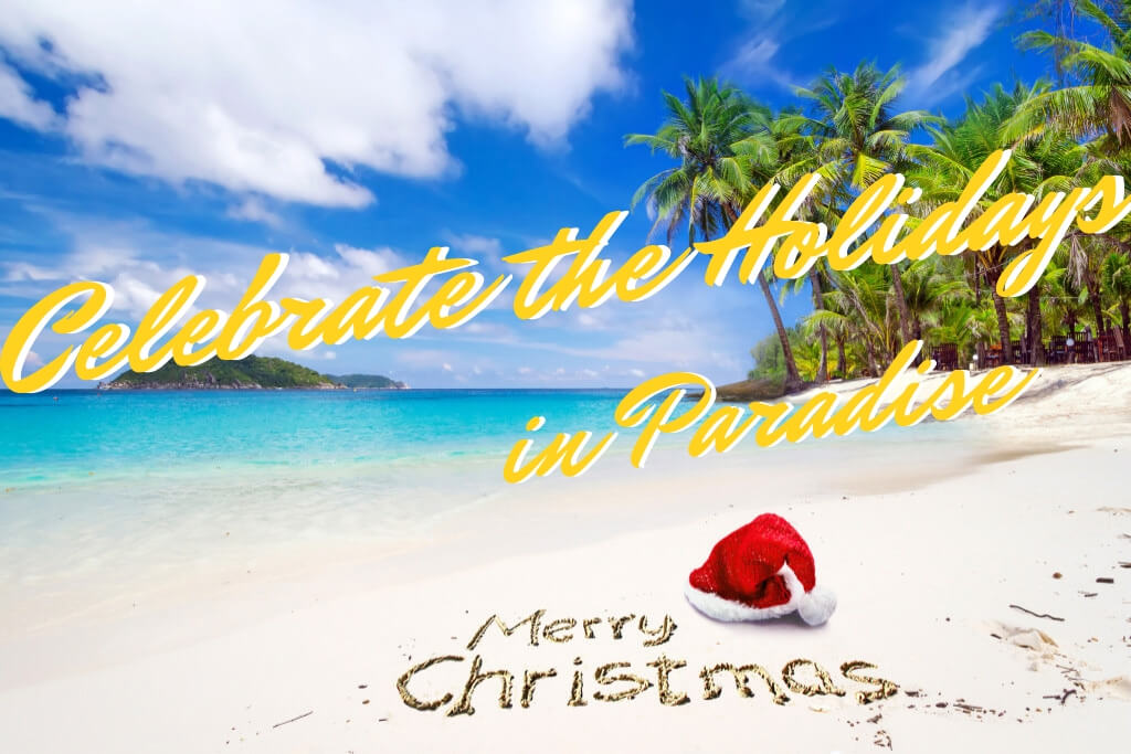 Hawaii Christmas.6 Things You Need To Do At Hawaii Christmas Lovetheworld