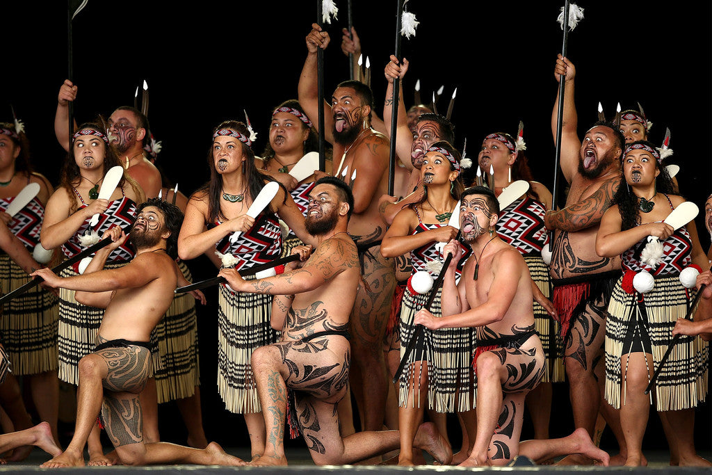 Maori Haka: New Zealand's Māori Culture Is An Integral Part Of Kiwi