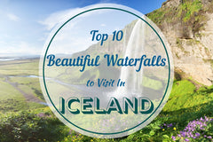 Top 10 Most Beautiful Waterfalls to Visit In Iceland