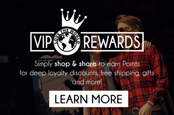 Rewards & Referrals Program