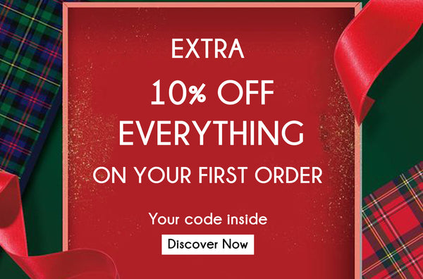 Looking for Deals - 10% OFF on First Order