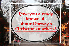 The Christmas Markets in Norway That You Must Know