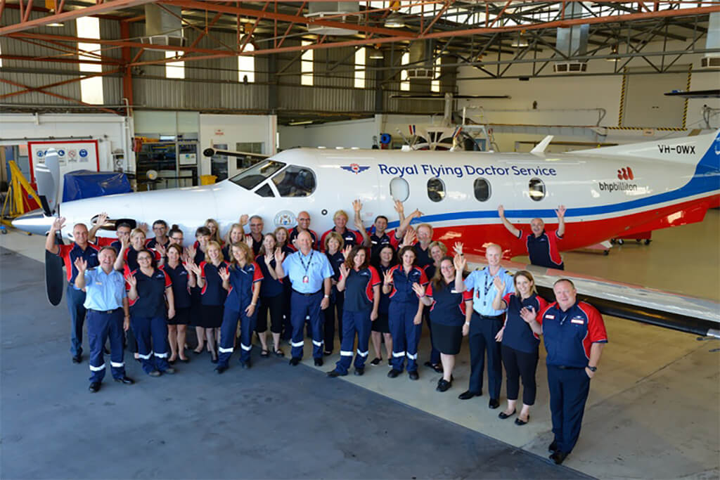 The-Royal-Flying-Doctor-Service-of-Australia