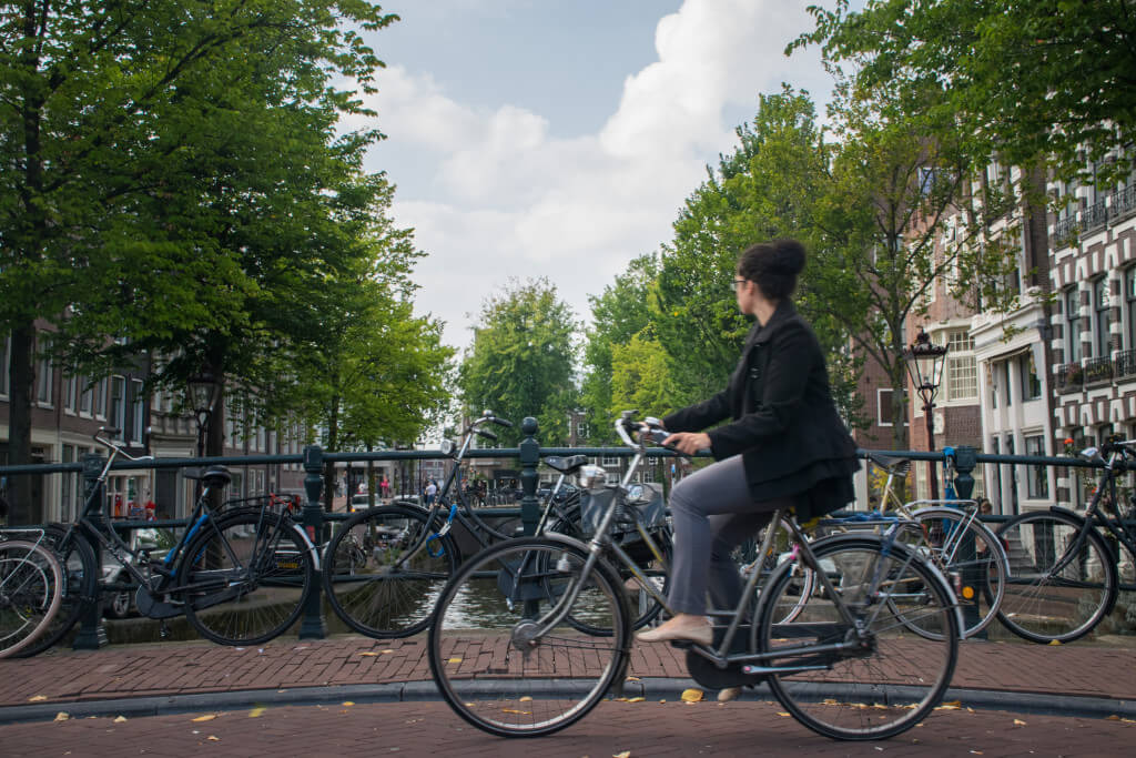 Surprising Reasons Why the Dutch Love Cycling So Hard