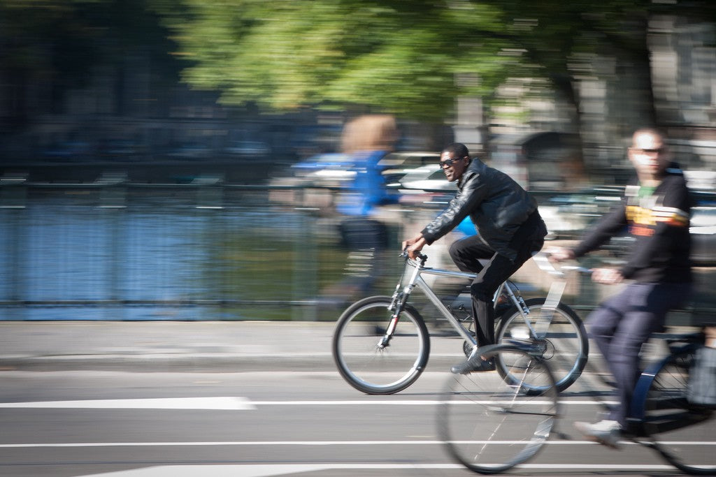 Rush hour in the Netherlands - Surprising Reasons Why the Dutch Love Cycling So Hard