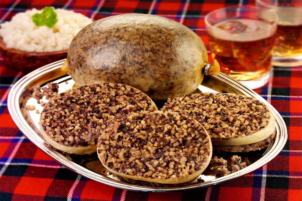 What-is-a-haggis?