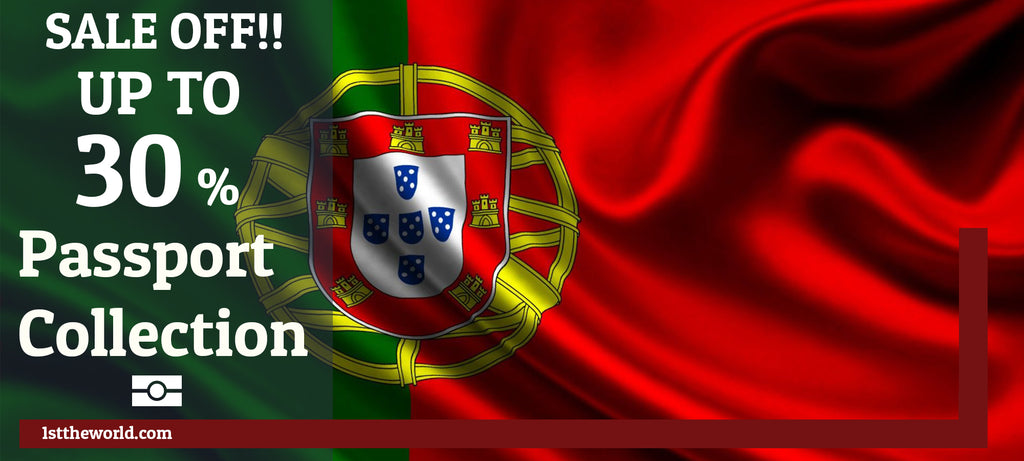 850617fe0 Portuguese Passport Collection   Online shopping custom Portugal's items